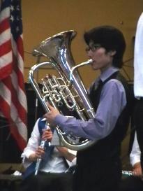 concert juin 2006