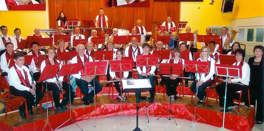 Harmonie d'Assieu