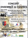 Concert.cuivres