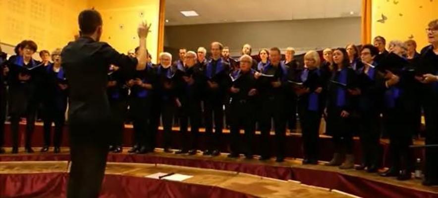 Ensemble vocal du C.I.E.M.